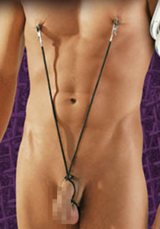 Nipple clamps love and hate them - 2 part 4