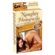 Naughty Housewife Love Doll