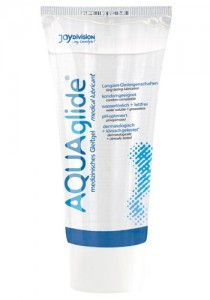 Aquaglide Lube
