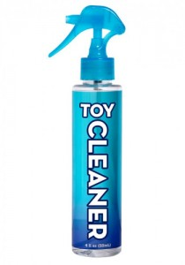sex toy cleaner