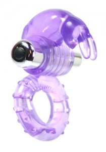 Vibrating Rabbit Penis Ring