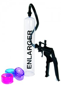 X Factor Penis Enlargement Pump