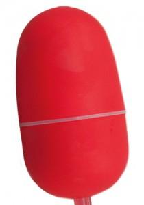 Lust Control Wireless Love Egg