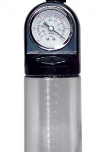 Pressure Gauge Erection Enlarger