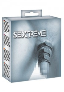 Sextreme Double Penis Strap