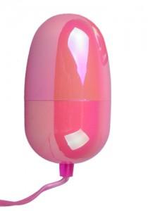 Vibrating Wireless Love Egg