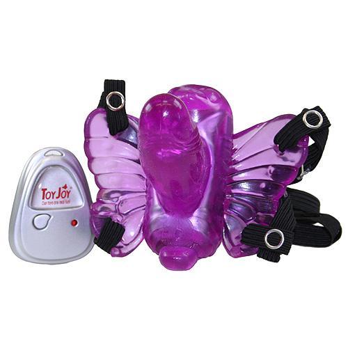 Butterfly Vibrators