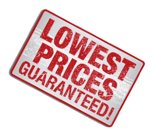 Lowest Price Logo