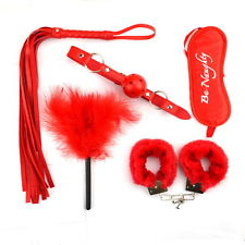 Red Love Toy Kit
